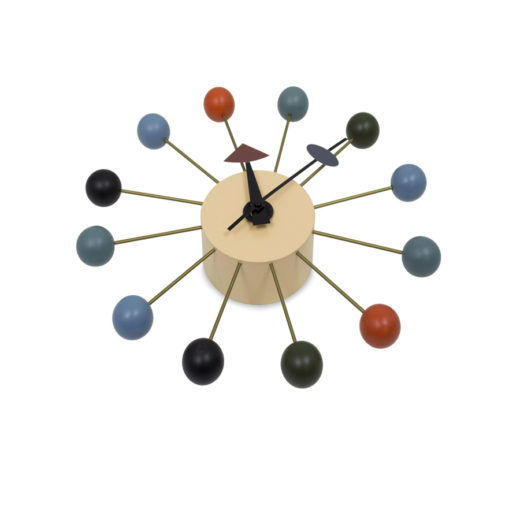 Reloj de pared Balls - Ball Clock