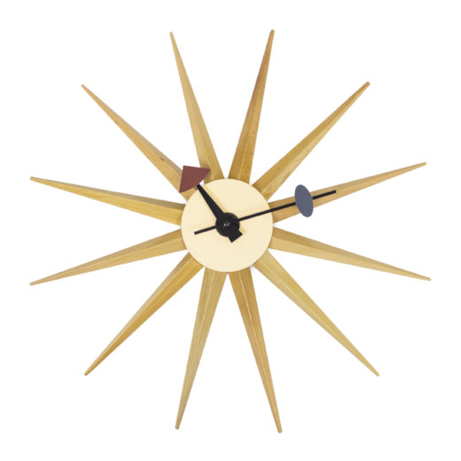 Reloj de Pared Starburst