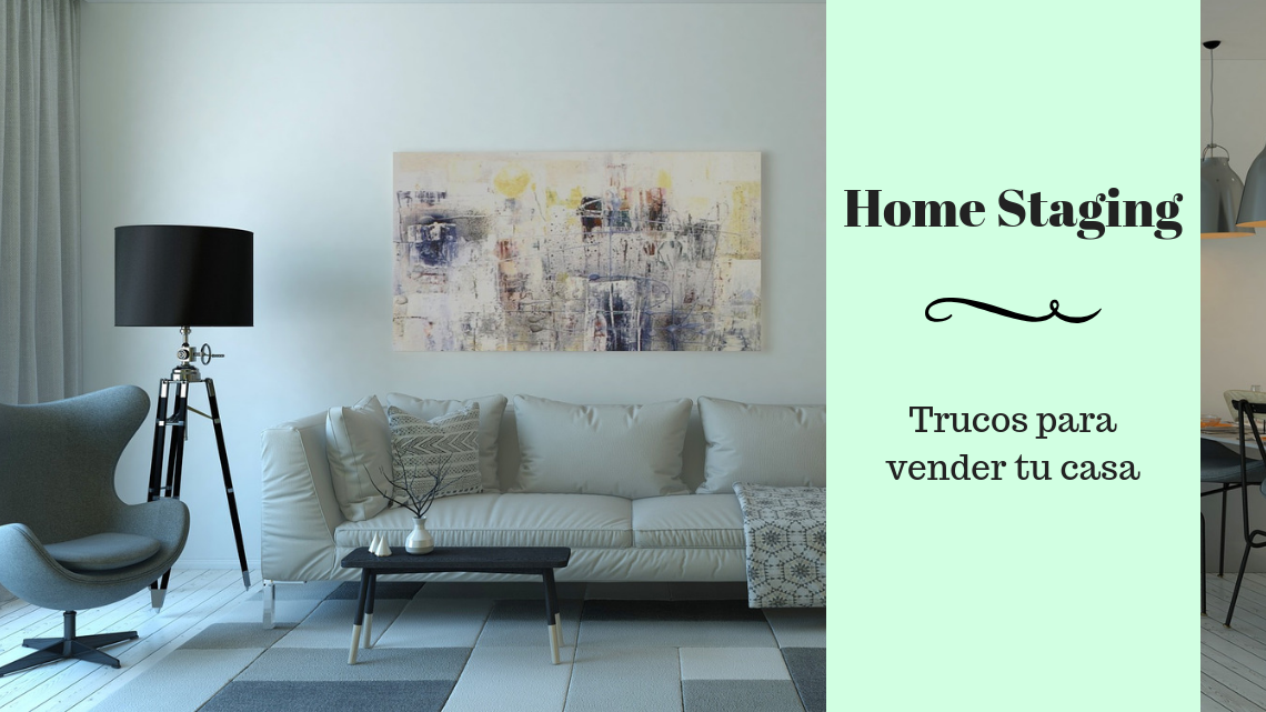 Técnica Home Staging
